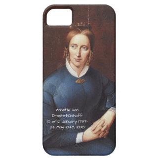 Annette von Droste-Hulshoff 1838 Case For The iPhone 5