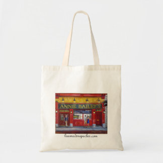 Annie Baileys Bistro Series Tote Bag
