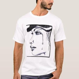 """Annie Lennox  """"To Heal"""" T-Shirt"""