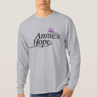 Annie's Hope T-Shirt