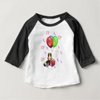Anniversary Baby T-Shirt