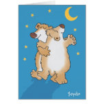 Anniversary Bears Cards