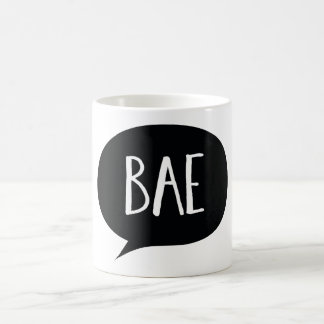 Anniversary Coffee Mug, BAE Coffee Mug