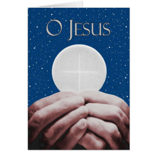 Anniversary of Priestly Ordination Greeting Card