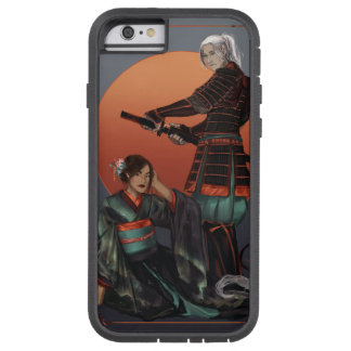 Anniversary Portrait Phone Case