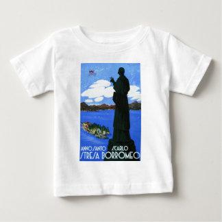 Anno Santo Stresa Borromeo Baby T-Shirt