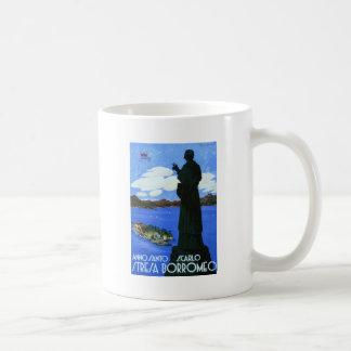 Anno Santo Stresa Borromeo Basic White Mug