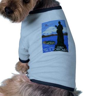 Anno Santo Stresa Borromeo Doggie Tee Shirt