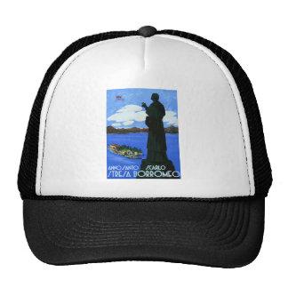 Anno Santo Stresa Borromeo Hats