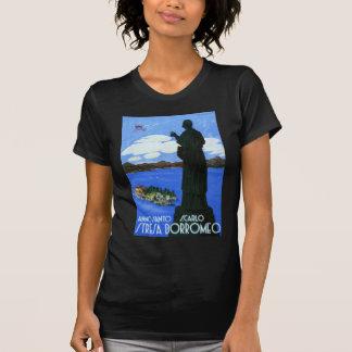Anno Santo Stresa Borromeo T-shirt