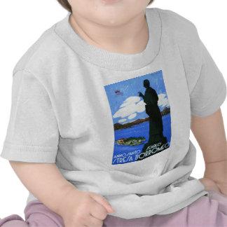 Anno Santo Stresa Borromeo T-shirts