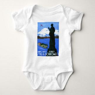 Anno Santo Stresa Borromeo Tshirt