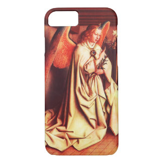 ANNUNCIATION ANGEL Atchangel Gabriel Case-Mate iPhone Case