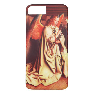 ANNUNCIATION ANGEL Atchangel Gabriel iPhone 8 Plus/7 Plus Case