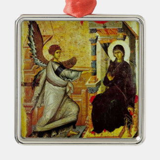 Annunciation Ornament