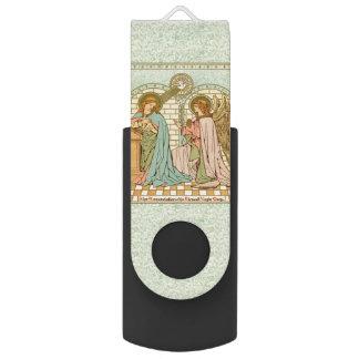 Annunciation (RLS 04) USB Flash Drive