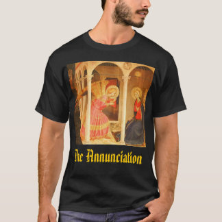 Annunciation, The Annunciation T-Shirt