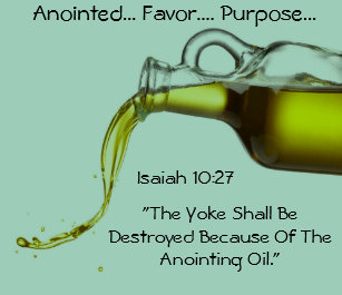 Anointing Oil Gifts on Zazzle CA