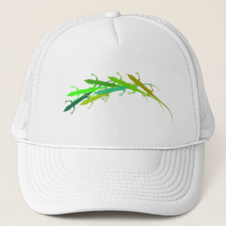 Anole Trucker Hat