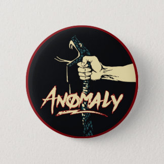 """Anomaly"" of The Fountain 2.25"" Pin"