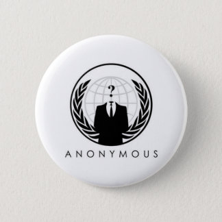 anon-logo 2 inch round button