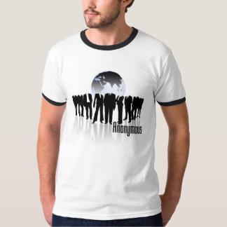#AnonFanatic Global T-shirt