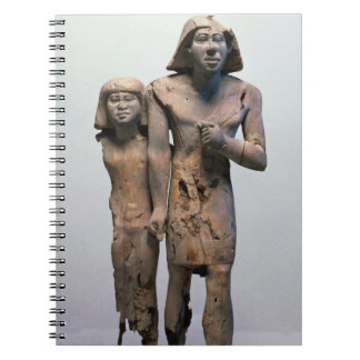 Anonymous couple known as the Memphis Couple (acac Spiral Notebook