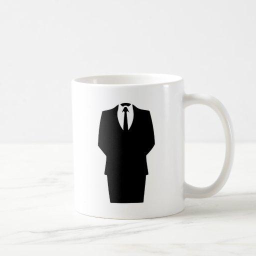 anonymous icon internet 4chan SA Mugs