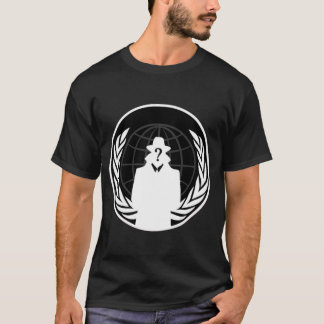 Anonymous Intelligence Services T-Shirt