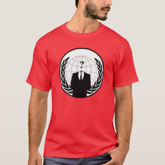 Anonymous International T-Shirt