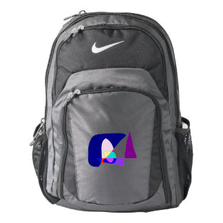 Anonymous Sailboat Backpack