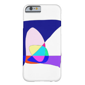 Anonymous Sailboat Barely There iPhone 6 Case