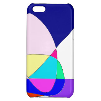 Anonymous Sailboat Case For iPhone 5C
