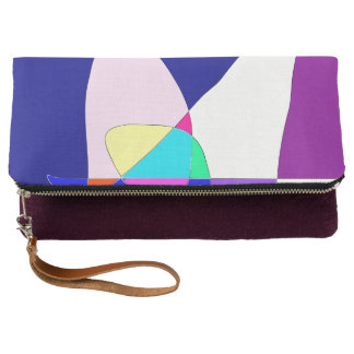 Anonymous Sailboat Clutch