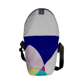 Anonymous Sailboat Commuter Bag