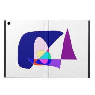 Anonymous Sailboat iPad Air Cover
