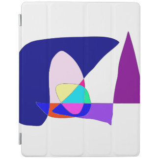 Anonymous Sailboat iPad Cover
