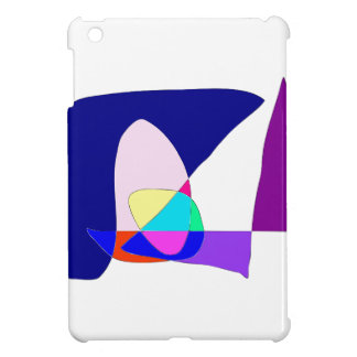 Anonymous Sailboat iPad Mini Case