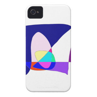 Anonymous Sailboat iPhone 4 Case-Mate Case