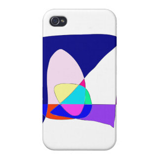 Anonymous Sailboat iPhone 4 Cases