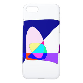 Anonymous Sailboat iPhone 8/7 Case