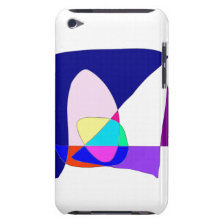 Anonymous Sailboat iPod Touch Case