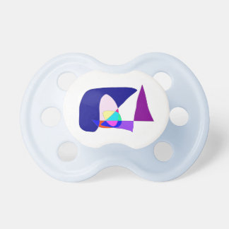 Anonymous Sailboat Pacifier
