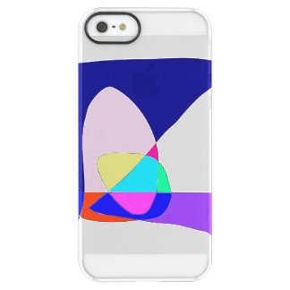 Anonymous Sailboat Permafrost® iPhone SE/5/5s Case
