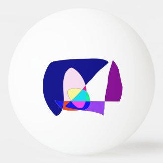 Anonymous Sailboat Ping Pong Ball