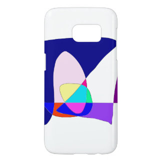 Anonymous Sailboat Samsung Galaxy S7 Case