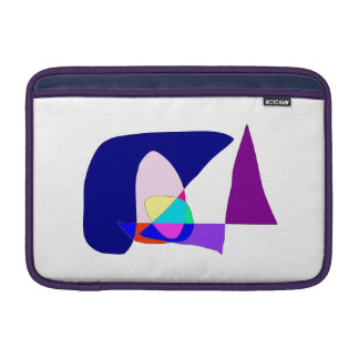 Anonymous Sailboat Sleeve For MacBook Air
