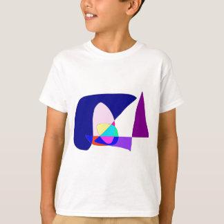 Anonymous Sailboat T-Shirt