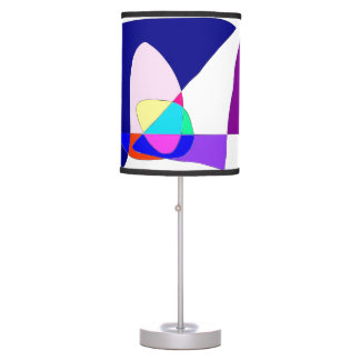 Anonymous Sailboat Table Lamp