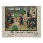 Anonymous: The Peasants' Revolt Poster